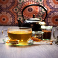 Gottlieber Tee Duo III Weisstee & Chaitee