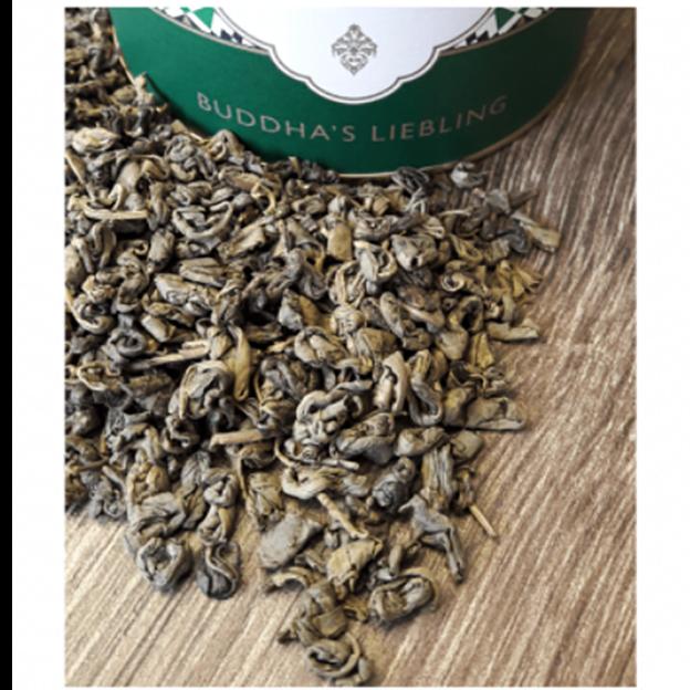Gottlieber Tee Duo VI Früchtetee & Grüntee (aus Gunpowder)