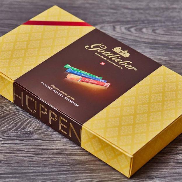 Gottlieber boîte Genève