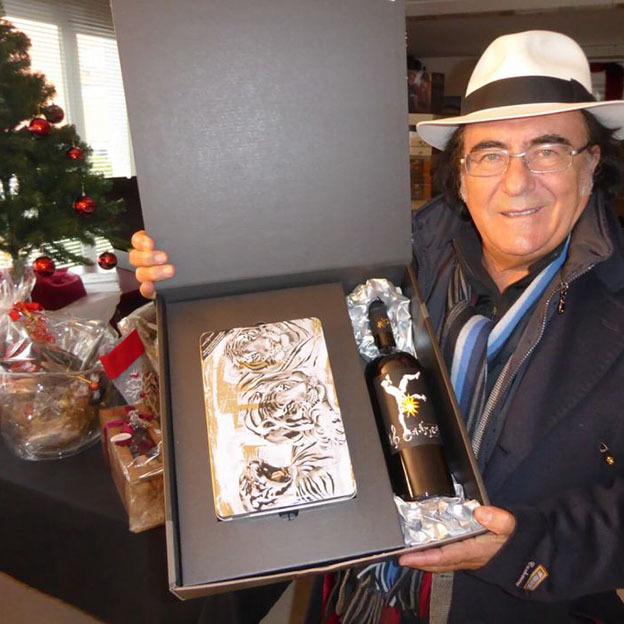 Gottlieber Geschenkset Al Bano II