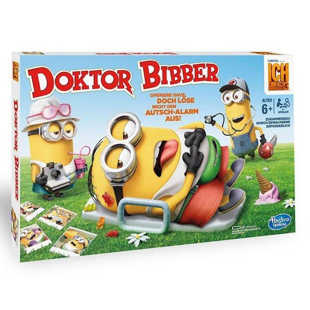 Doktor Bibber - Ich Einfach Unverbesserlich