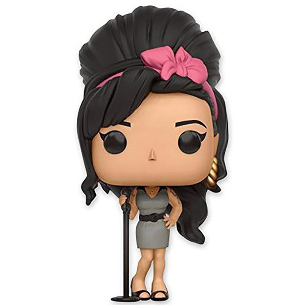 Amy Winehouse POP! Vinyl Figur 9 cm