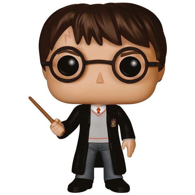 Harry Potter POP! Vinyl Figur 10 cm