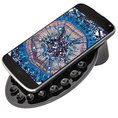 National Geographic Mikroskop inkl. Smartphone Adapter