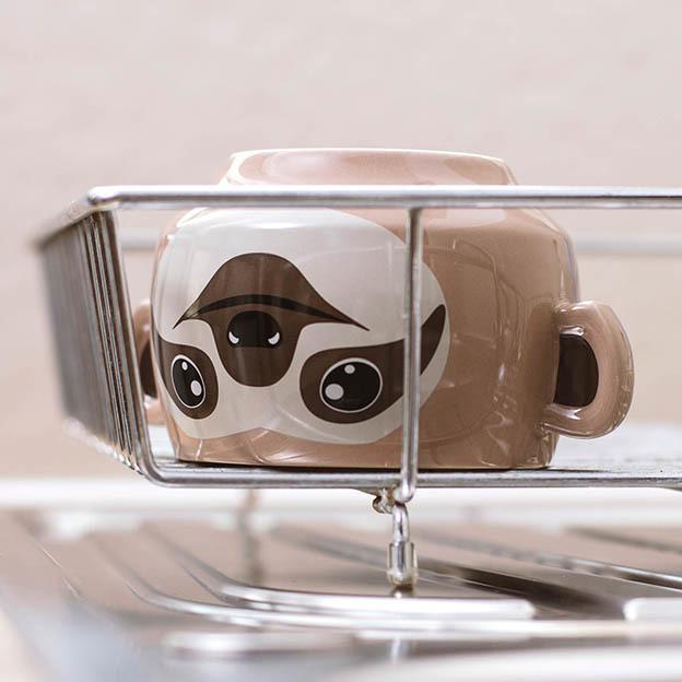 Tasse paresseux Sloth Mug