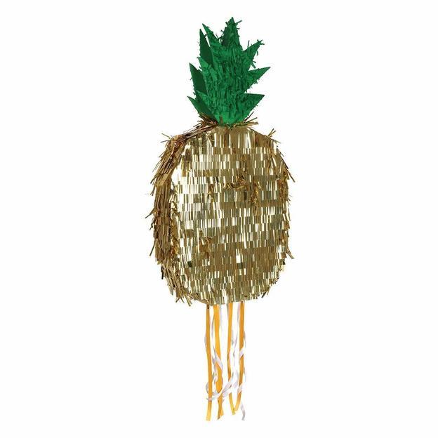 Piñata Ananas 60 cm