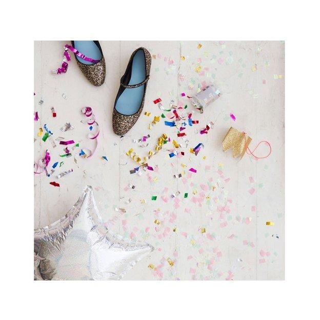 Mini-lanceurs de confettis, 3 pièces