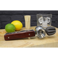 Multi Tool Barmans - 10 ustensiles pour cocktail