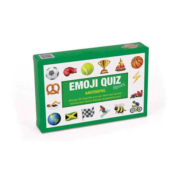 Emoji Quiz - Sport