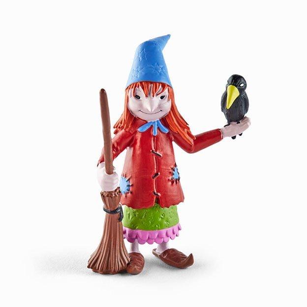 Tonie - Die kleine Hexe