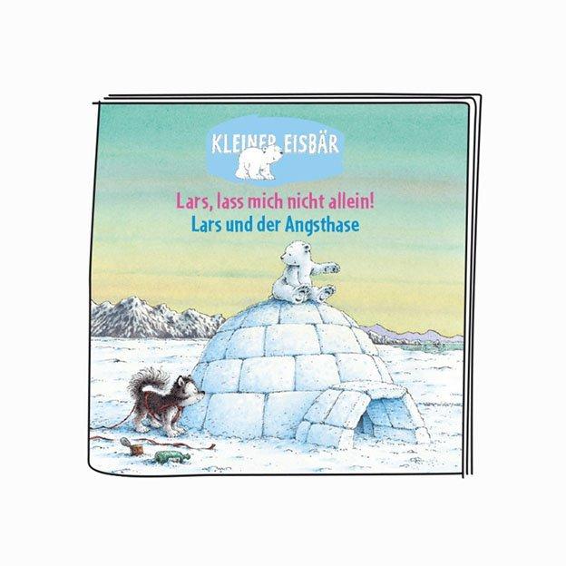 Tonie - Lars und der Angsthase (Kleiner Eisbär)