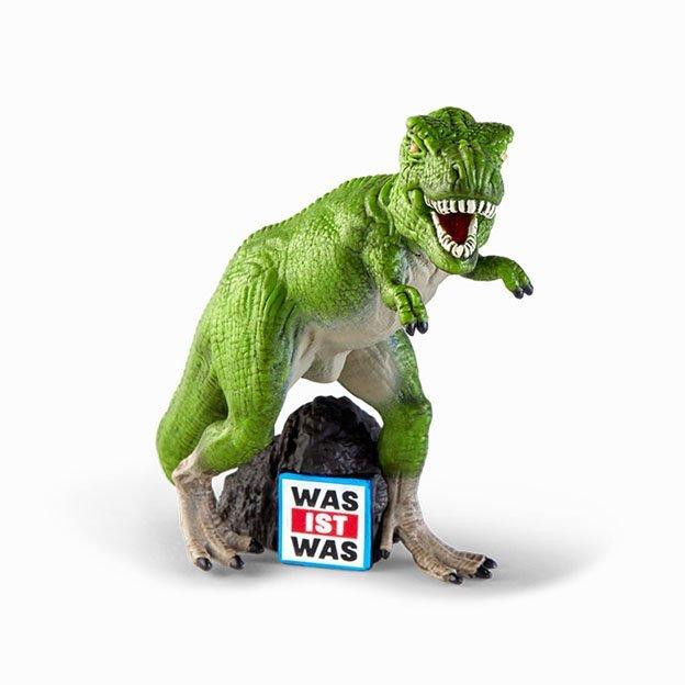 Tonie - Dinosaurier / Ausgestorbene Tiere
