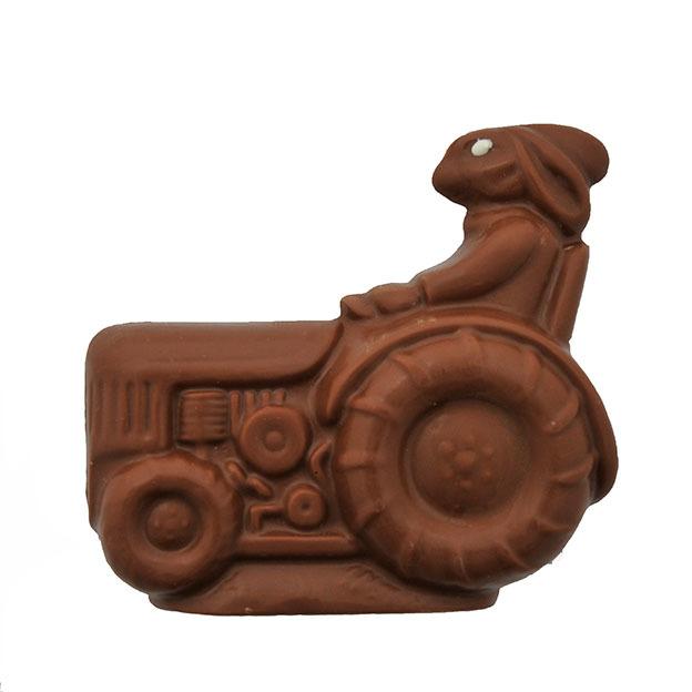 Boîte à outils en chocolat, petite