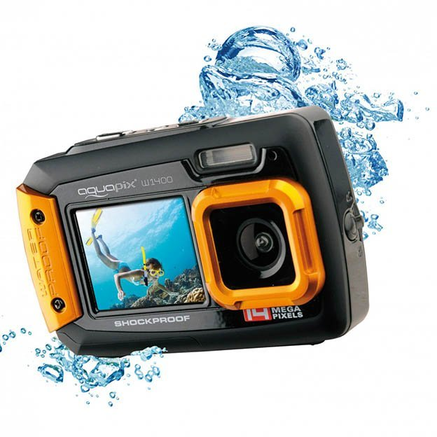 Aquapix W1400 Active orange