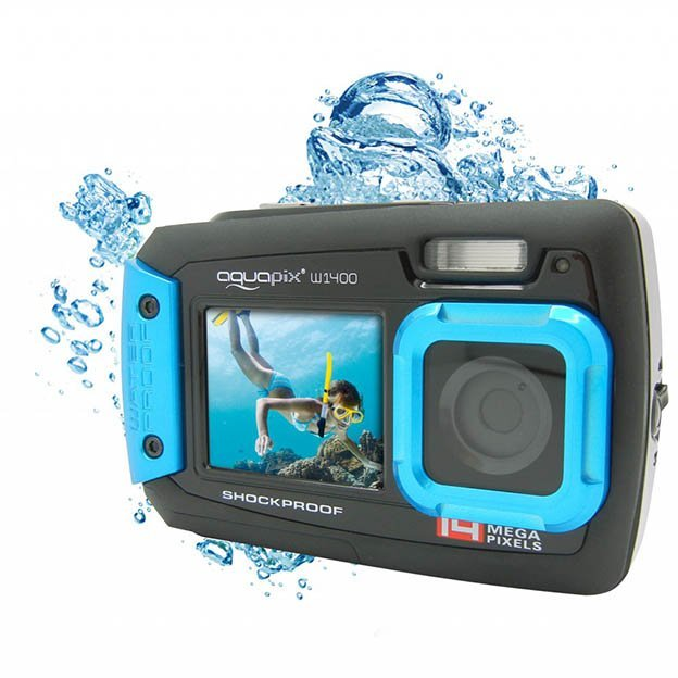 Aquapix W1400 Active bleu