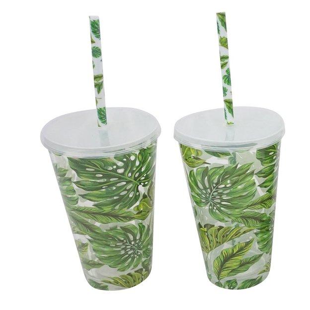 Gläser Jungle 4er Set