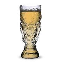 Verre à bière Coupe du monde foot 330 ml