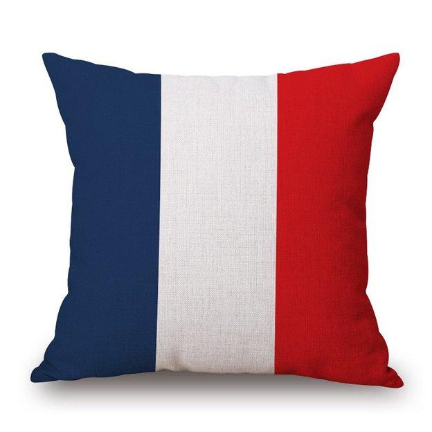 Housse de coussin France