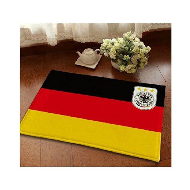 Fussmatte Länder-Flagge