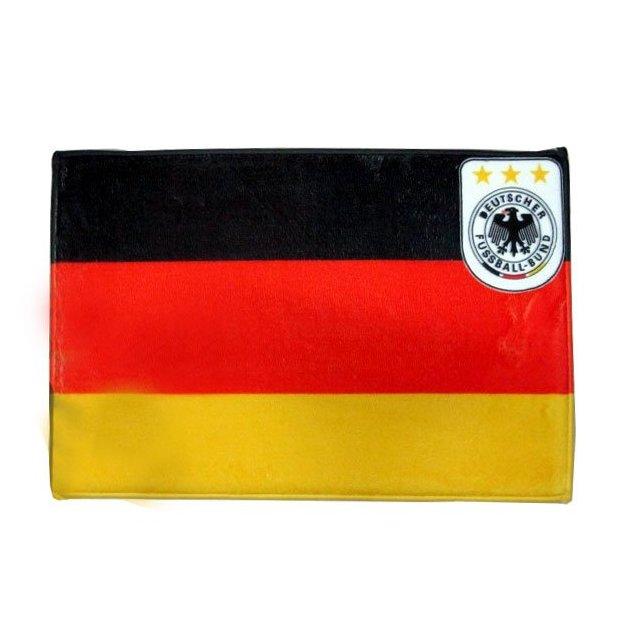 Fussmatte Länder-Flagge Deutschland