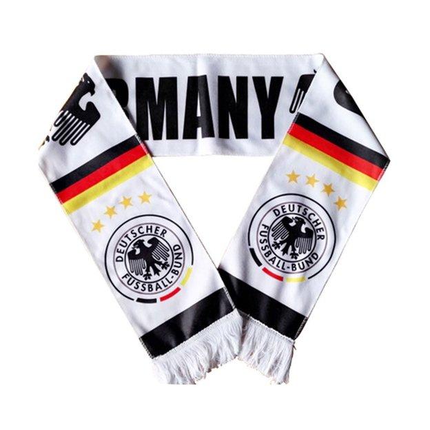 Fan Schal Deutschland