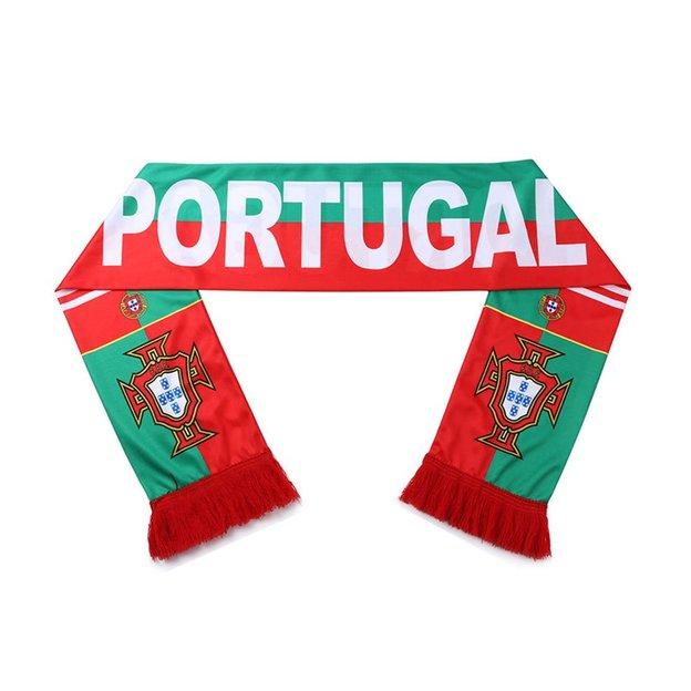 Écharpe de foot Portugal