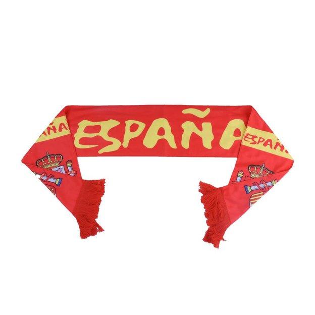 Écharpe de foot Espagne