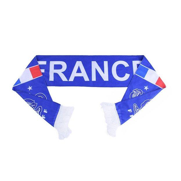 Fan Schal Frankreich