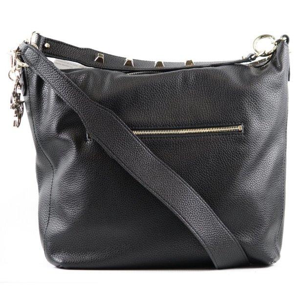 Guess Handtasche Brooklyn black
