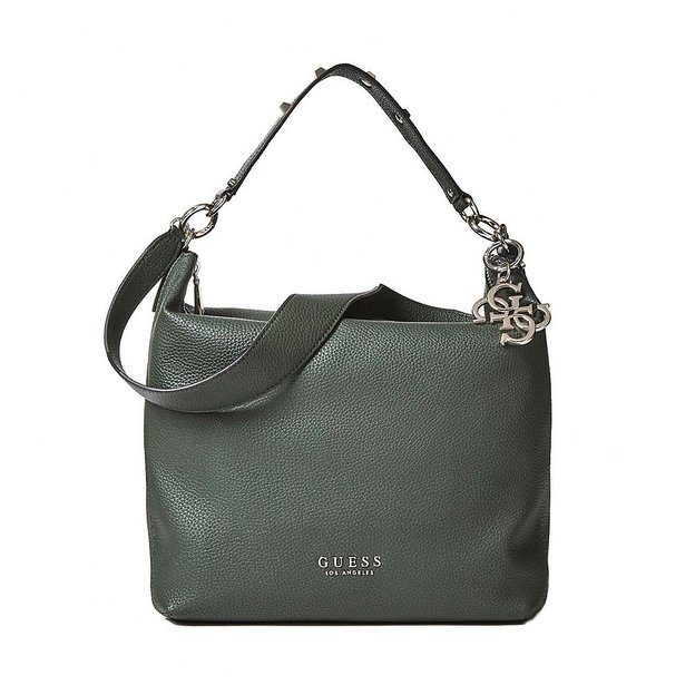 Guess Handtasche Brooklyn forest