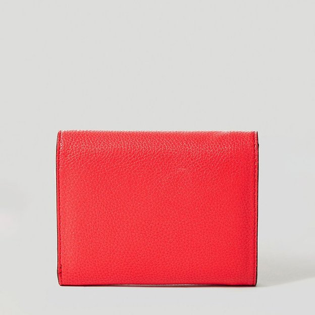 Porte-monnaie Guess Gabi Nieten, rouge 097fcc0c234