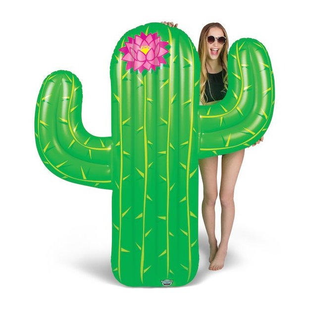 Matelas pneumatique Cactus Le Matin