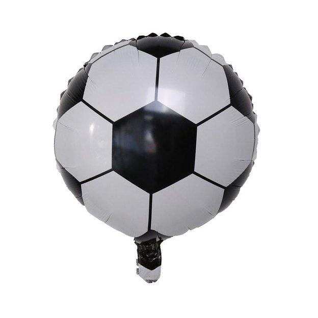 Ballons de fête Football, set de 19