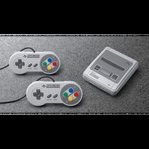Nintendo Classic Mini S NES: Super Nintendo Entertainment System