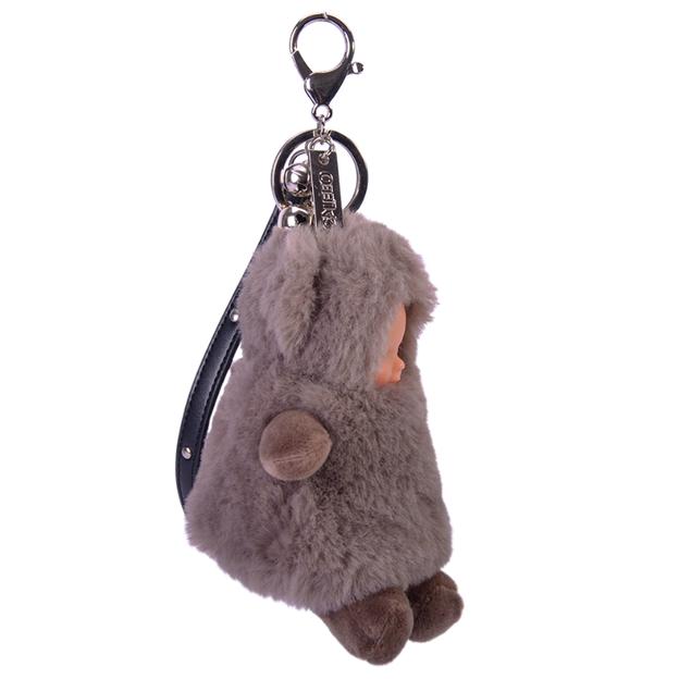 Caleeo Schlüsselanhänger Snow bear