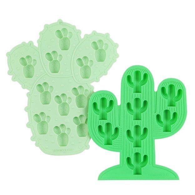 """Sunnylife Eiswürfelschale """"Cactus"""""""