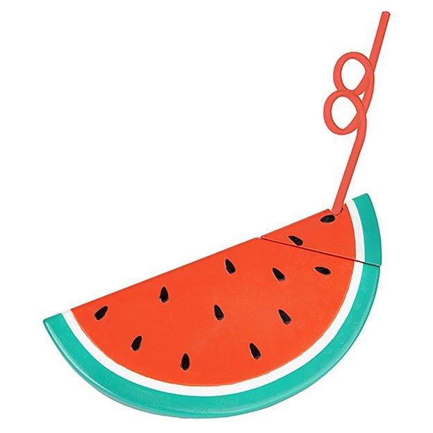 Sunnylife Wassermelone-Sipper