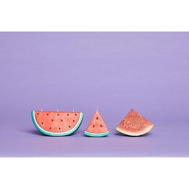 Sunnylife Wassermelone Kerze