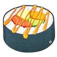 Serviette de plage Sushi
