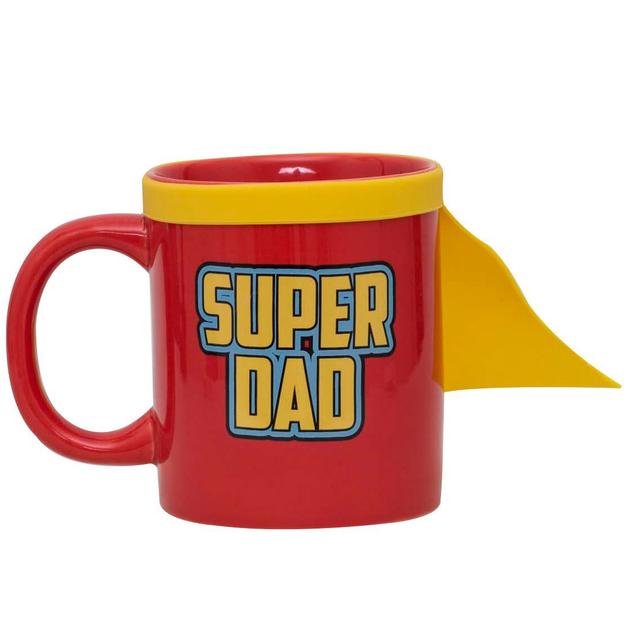 """""""Super Dad"""" Tasse"""