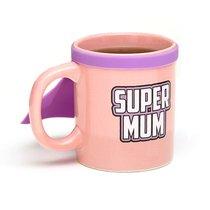 """""""Super Mum"""" Tasse"""