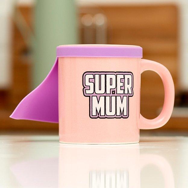 Tasse Super Mum