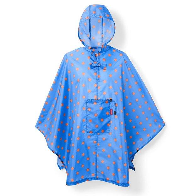 Reisenthel Poncho de pluie Azure dots