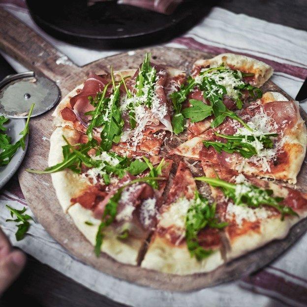 Street Food Grill-Erlebnis (für 1 Person)