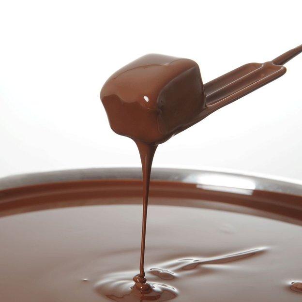 Workshop Schokolade temperieren (für 1 Person)