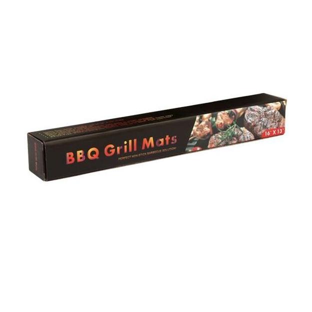 Magische Antihaft-BBQ Grillmatte, 5er Pack