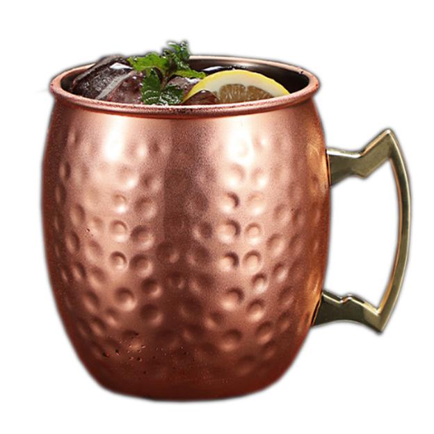Moscow Mule Mug - 4.5 dl