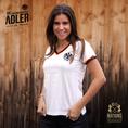 Maillot de foot rétro femme Allemagne L