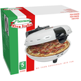 Four à pizza avec pierre Alfredo de Bestron