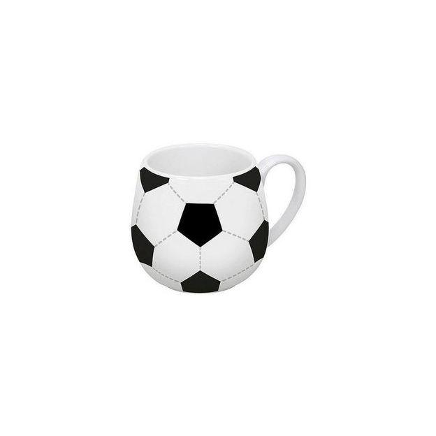 Tasse Fussball 420ml